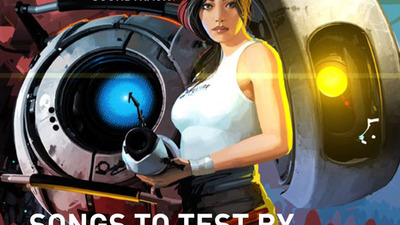 Portal 2 Screenshot - Portal 2: Songs to Test By (Collector's Edition)