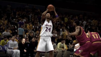 NBA 2K13 Screenshot - 1121086