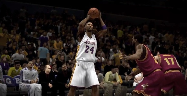 NBA 2K13 Screenshot - 1121087