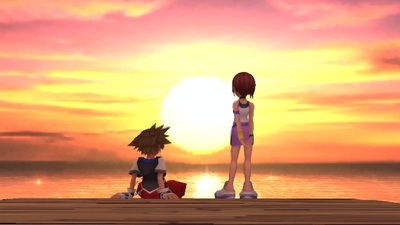 Kingdom Hearts Screenshot - 1121102
