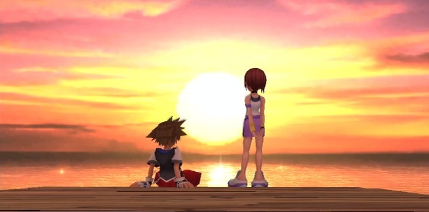 Kingdom Hearts Screenshot - 1121103