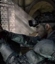 Tom Clancy&#x27;s Splinter Cell Blacklist Boxart