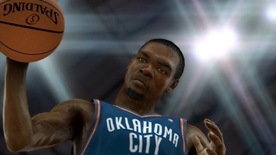 NBA 2K13 Screenshot - 1121198