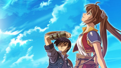 Screenshot - Trails in the Sky