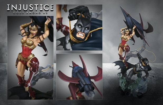 Injustice: Gods Among Us Screenshot - 1121256