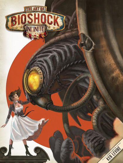 BioShock Infinite Art