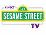 kinect sesame street tv logo
