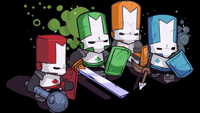 Castle Crashers Screenshot - 1121287