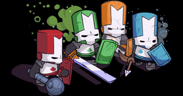 Castle Crashers Screenshot - 1121288