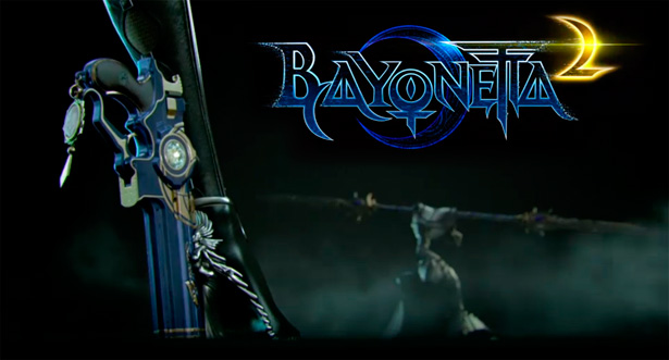 bayonetta 2