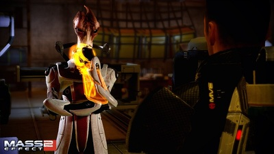 Mass Effect 3 Screenshot - 1121310