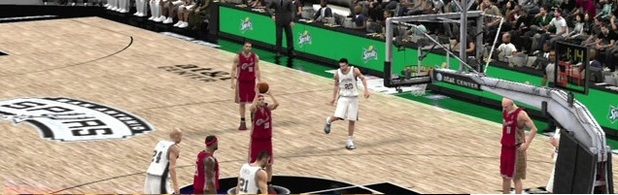 NBA 2K13 Screenshot - 1121341