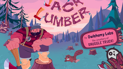 Jack Lumber Screenshot - 1121342