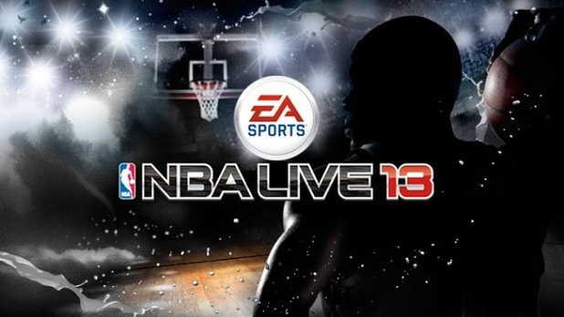 NBA LIVE 13 Screenshot - 1121398