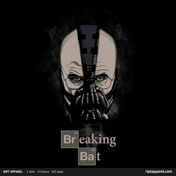 breaking bat riptapparel