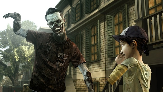 The Walking Dead Screenshot - 1121427