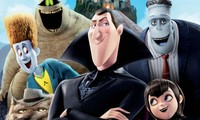 Hotel Transylvania movie review Image