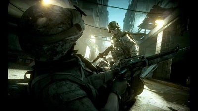 Battlefield 3 Screenshot - 1121596