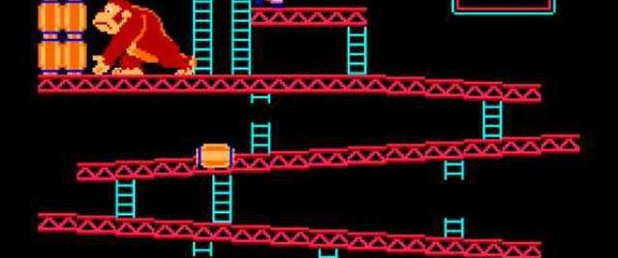 Donkey Kong  - Feature