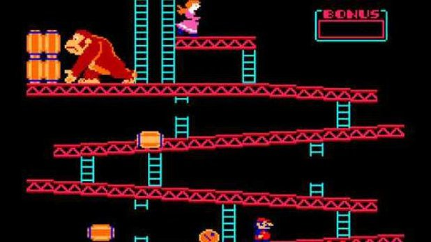 Buy one of these games on the eShop get Donkey Kong free