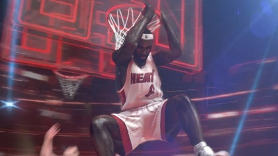NBA 2K13 Screenshot - 1121686