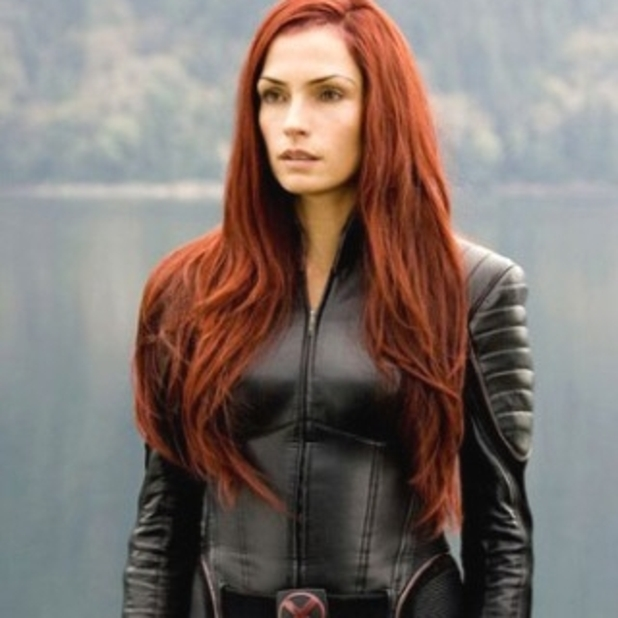 X-Men: Days of Future Past (2014) Screenshot - jean grey famke janssen