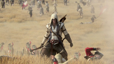 Assassin's Creed III Screenshot - Assassin's Creed III