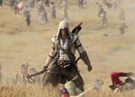 Assassin&#x27;s Creed III