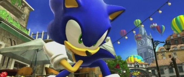 Sonic Adventure 2 HD - Feature