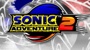 Sonic Adventure 2 HD Image