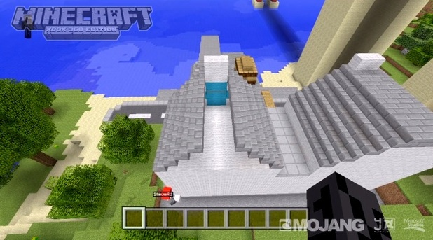 Minecraft: Xbox 360 Edition Screenshot - 1121799