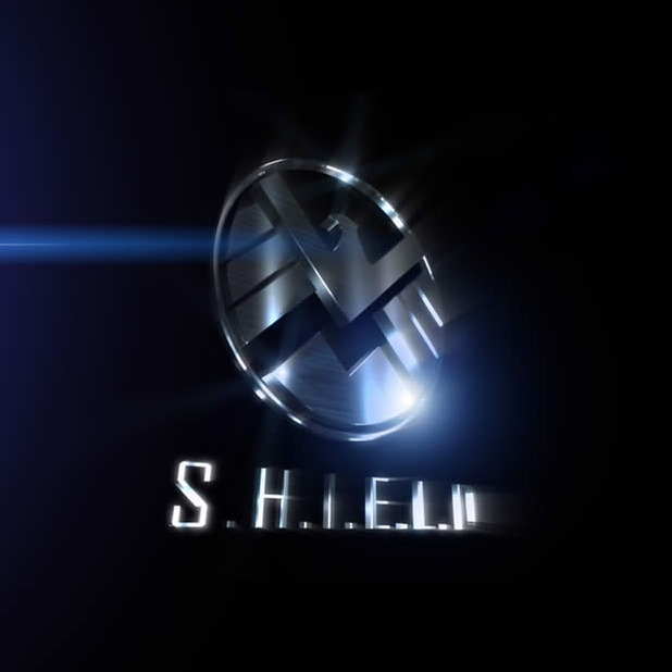 shield marvel