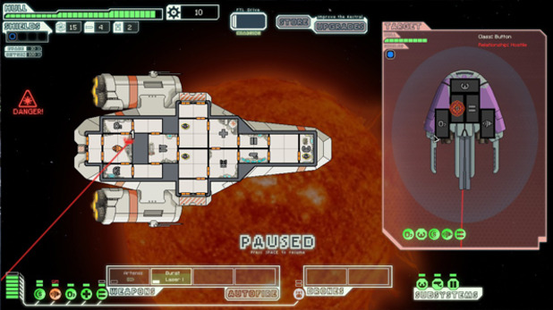 FTL: Faster Than Light Screenshot - 1121832