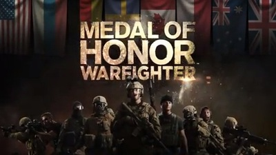 Medal of Honor: Warfighter Screenshot - 1121843