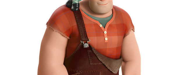 Wreck-It Ralph - Feature