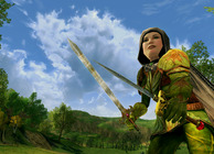 The Lord of the Rings Online Image