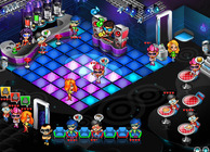 Nightclub Mayhem Image