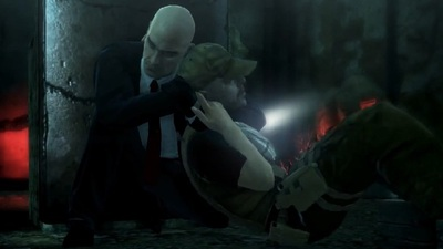Hitman: Absolution Screenshot - 1121966