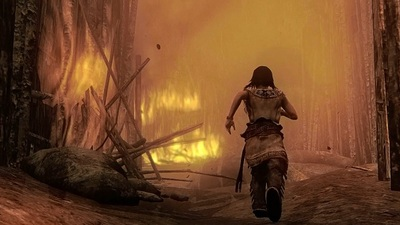 Assassin's Creed III Screenshot - 1122001