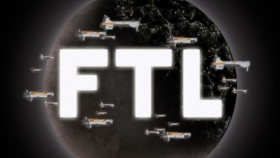 FTL: Faster Than Light Screenshot - 1122007