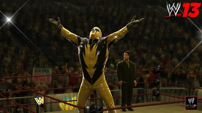 WWE '13 Screenshot - 1122042