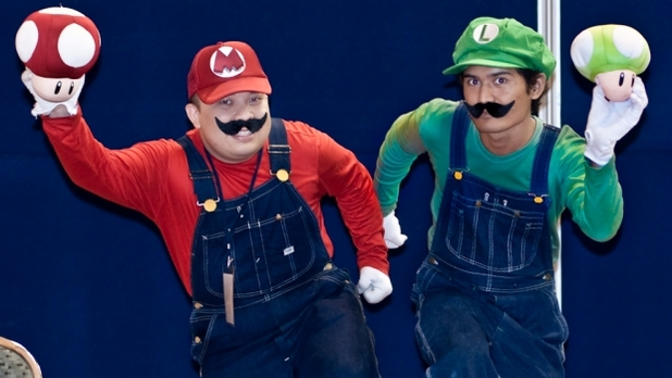 New Super Mario Bros. U Screenshot - 1122046