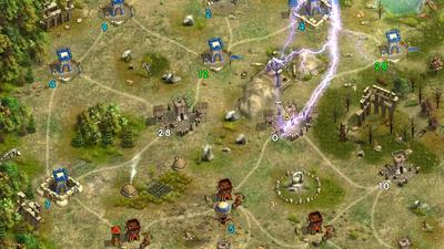 Fantasy Conflict Screenshot - 1122052