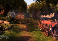 Fable: The Journey Image