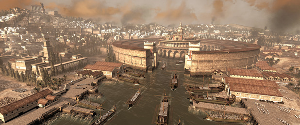 Total War: Rome 2 Screenshot - 1122070