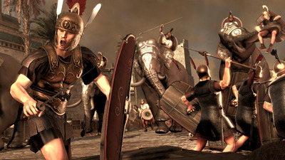 Total War: Rome 2 Screenshot - 1122071