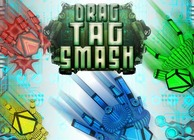 Drag Tag Smash Image