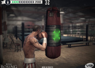 Real Boxing Image