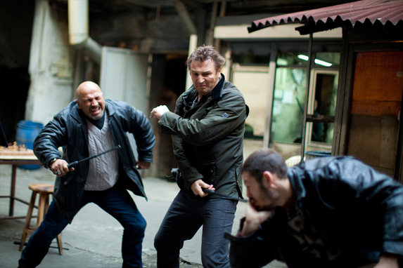 Taken 2 screen cap