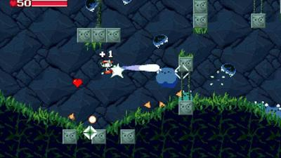 Cave Story Screenshot - 1122179